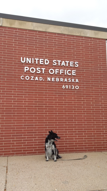 Cozad, Nebraska is home to the 100th meridian, you geography buffs.